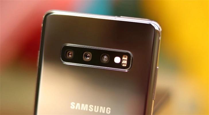 外媒:确认三星GalaxyS11将支持8K视频录制