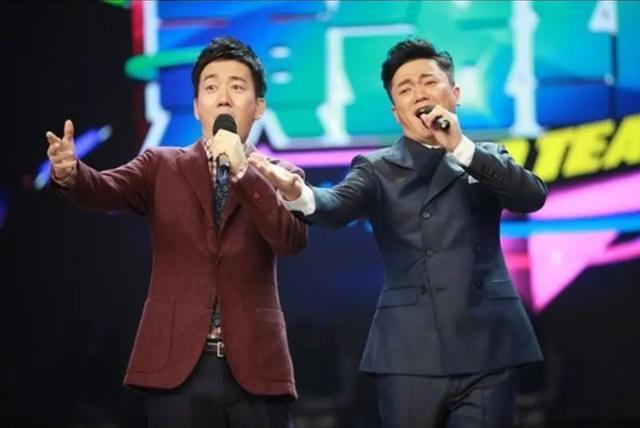 筷子兄弟发展现状:王太利继续做音乐,肖央当起了男一号