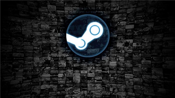 Steam最新份额统计:Windows7用户数增长,Windows10份额下降_游戏