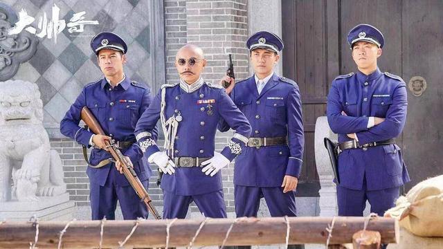 2019年TVB收视前五名剧集出炉 一部内地剧集进入榜单