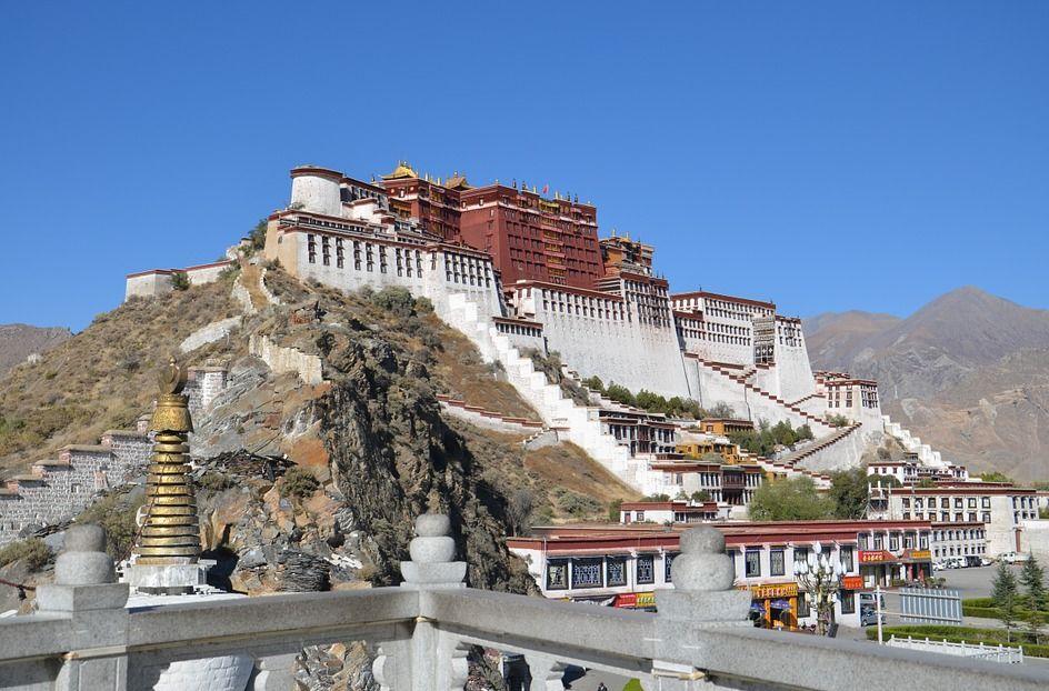 中国的10大世界之最,尤其第8个,最值得一去。