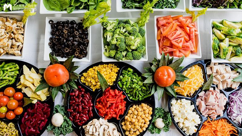 2020年社區生鮮市場發展展望_消費者