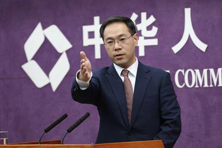 商务部:如果中美双方达成第一阶段协议 应该相应降低关税_包睿