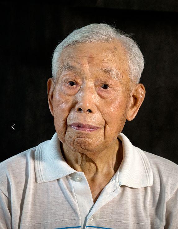 不足80人了, 南京大屠杀幸存者胡信佳昨日去世_日本
