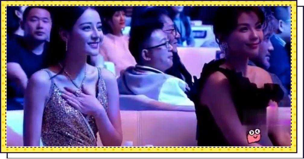 """迪麗熱巴不露美胸:被罵騷的中國女孩,被""""清純處女""""害慘了!"""