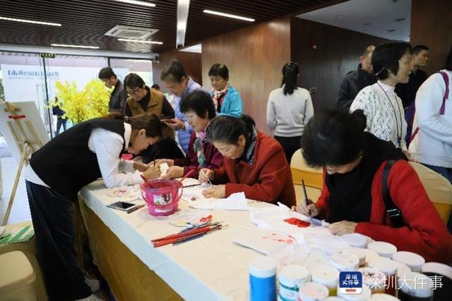 深圳中心区未来公园怎么建?选址、主题、功能都由市民说了算!
