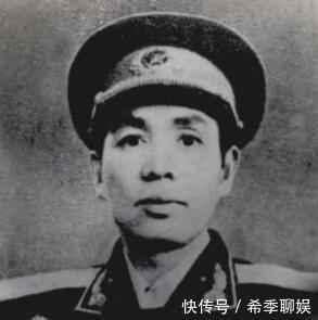 林彪遇困下令停戰,他卻闖進敵軍全殲1個師,為林彪打出一條活路