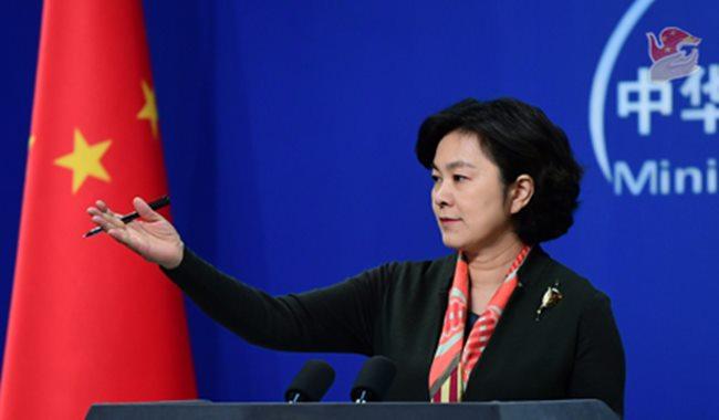 """荒唐!美指责中国5G供应商有""""安全陷阱""""我外交部驳斥"""