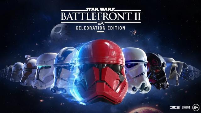 《星球大戰:前線2》慶典版公布售價約282元_游戲