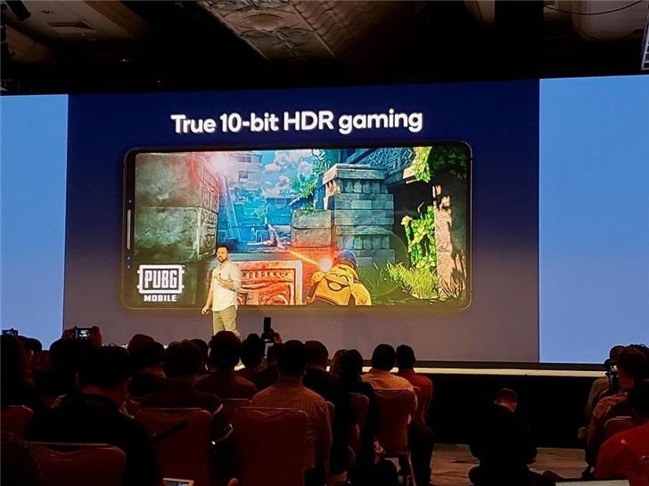 《PUBGMobile》将获得90fps和10bitHDR支持_游戏