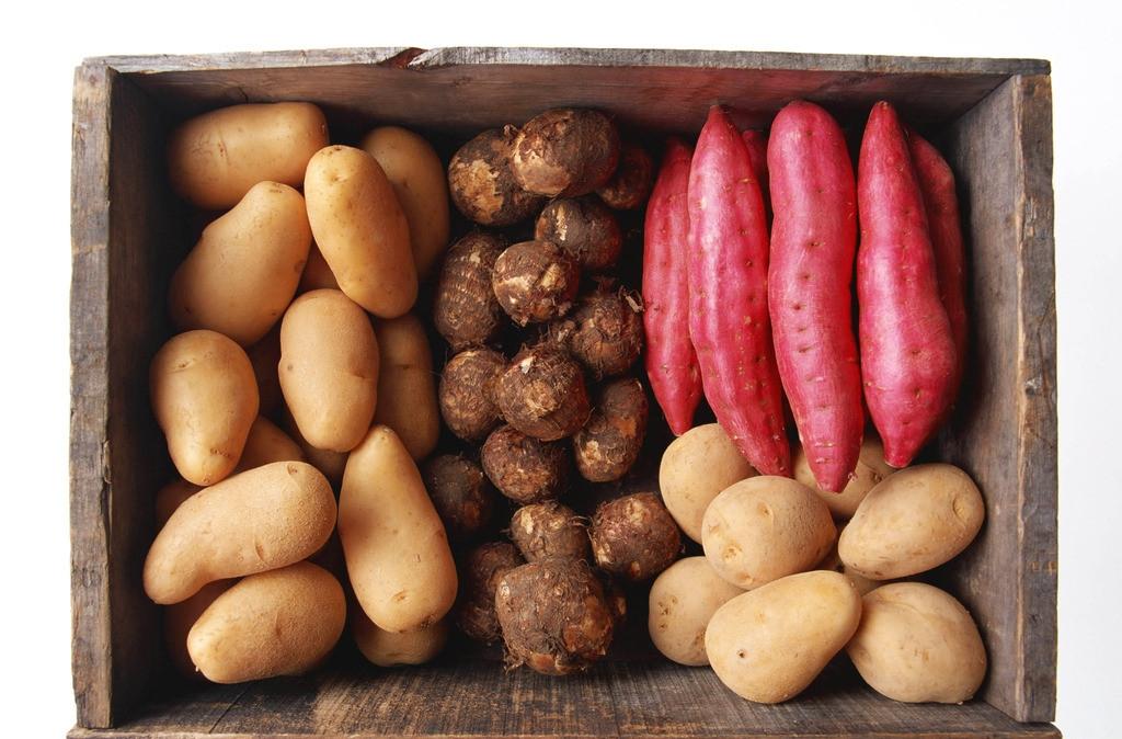 番薯于明代人口与粮食问题是明清时期
