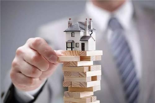 宋延慶:房地產市場遠未觸頂,市場容量或達20萬億_產品