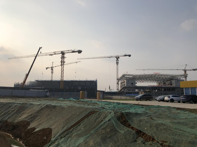 天津九中最新进展!大运会开闭幕场馆预计10日主