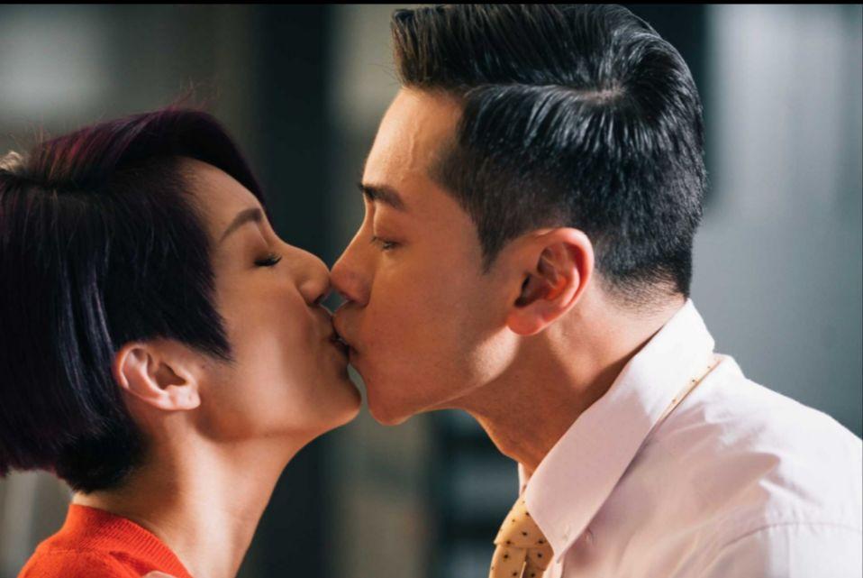 2019tvb收视率排行_TVB收视率排行榜前十,余诗曼上榜四部,网友 收视女王实