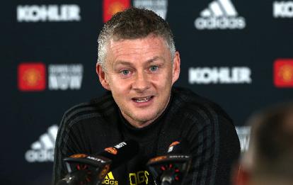 索肖:博格巴将缺战曼城 斯莫林赛季末重返曼联