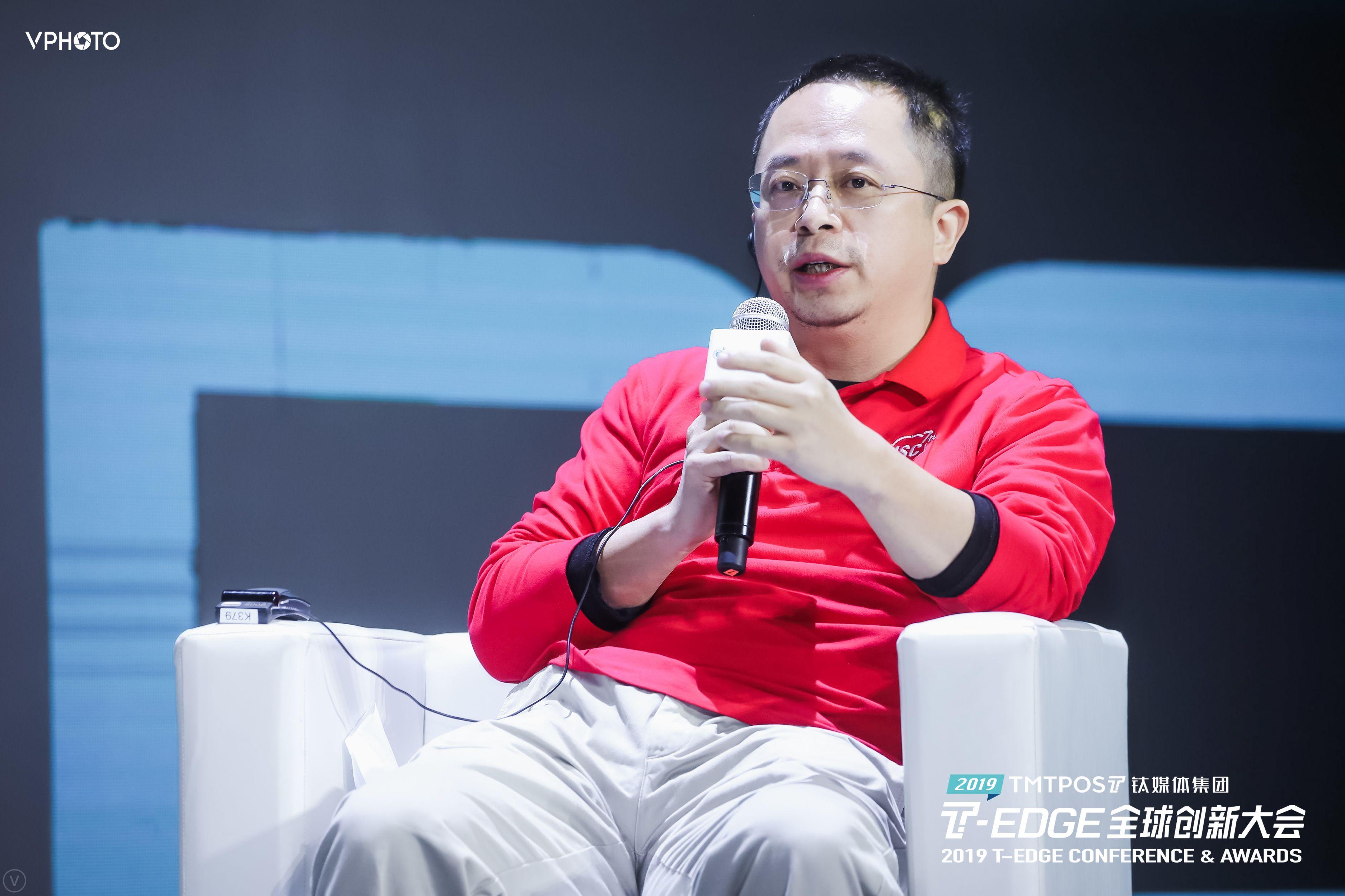 周鴻祎:要包容羅永浩和王思聰的失敗_挑戰