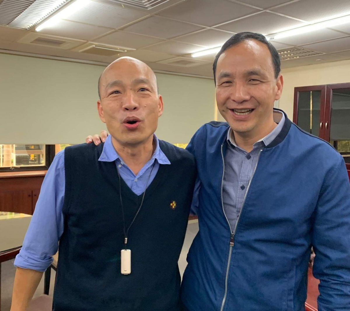三级视频韩国瑜凭什么选台湾地区领