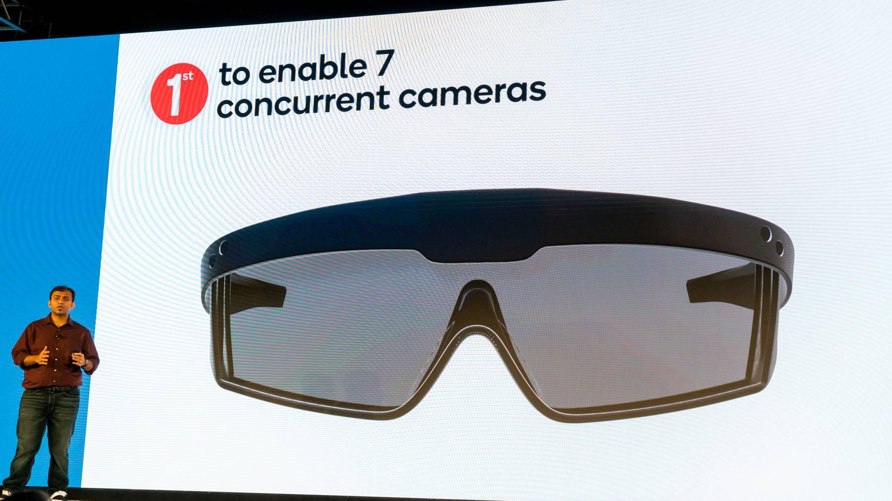 高通发布第二代扩展现实平台,智能眼镜设备会迎来爆发吗?