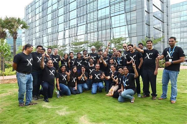 Intel研制出Xe HP高性能GPU:印度团队设计、硅片面积史上最大