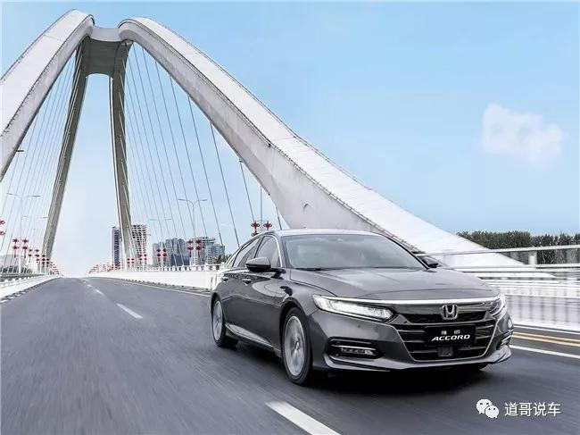同比增长7.3%,广汽本田前11月销量超69万辆