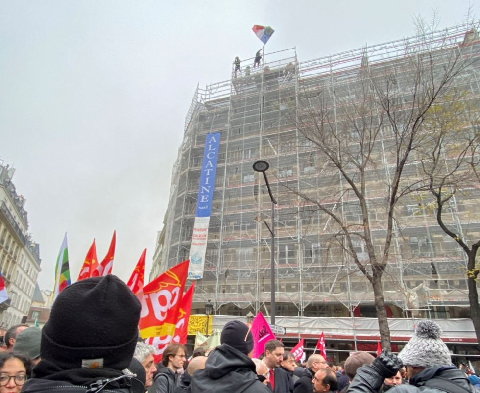 法国80万人大罢工究竟什么情况?法国80万人大罢工背后的真相