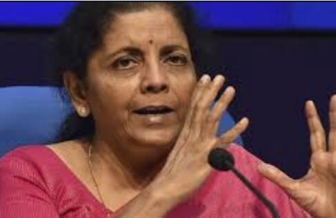 """印度財長""""我不怎么吃洋蔥""""惹眾怒,印議員反諷:對,別吃,會口臭"""