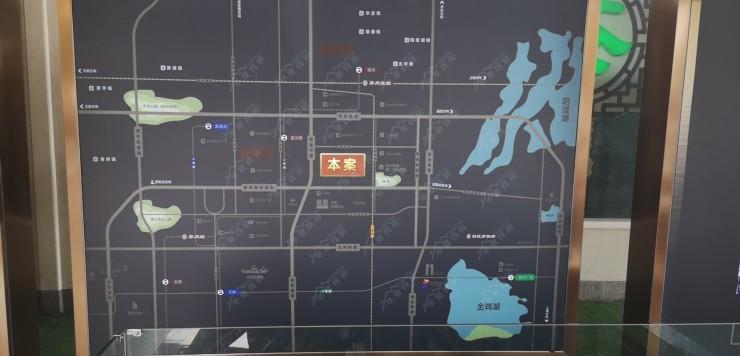 <b>苏州中梁新力宽泰铂园周边配套怎么样 规划多少户 物业信息</b>