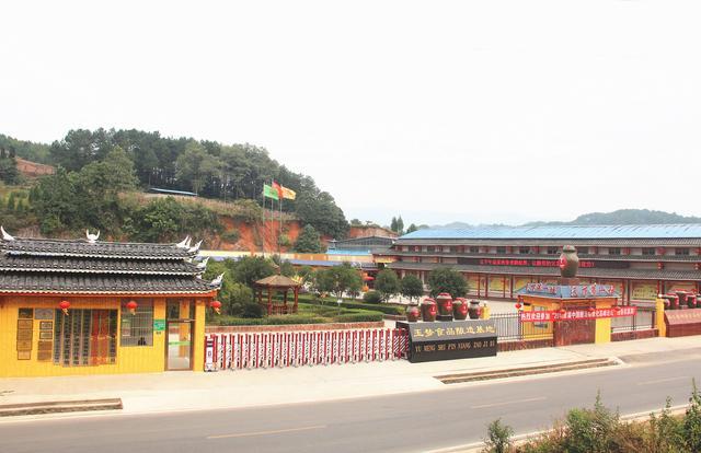 明洋公司躋身農業產業化國家重點龍頭企業 系黔東南唯一上榜企業_發展