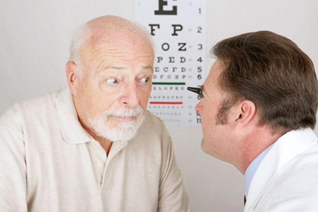 """老人眼睛越来越""""健康"""",全靠这样""""吃""""出来!"""