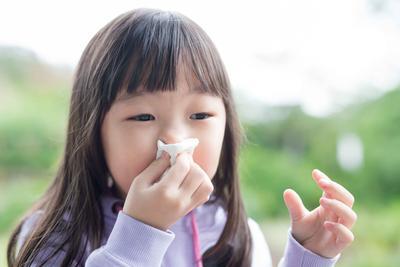 """感冒鼻子不通气,不想被""""憋""""坏,7个小妙招或有效"""