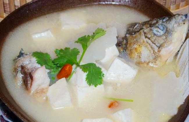 晚冬来袭,寒潮将至,老人们在家就能喝得冬季养生汤