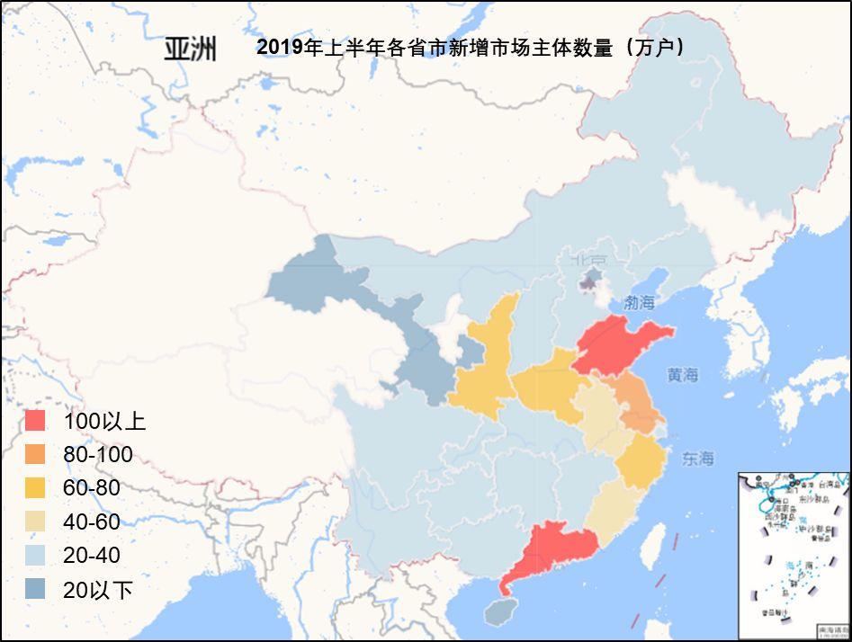 2018年1 9月福建经济总量_福建经济地图