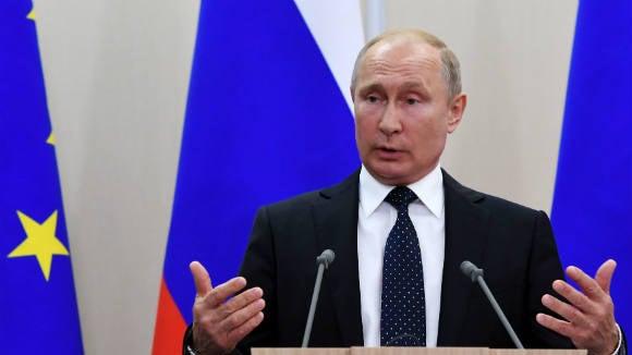 俄羅斯重返G8?美眾議院:我拒絕