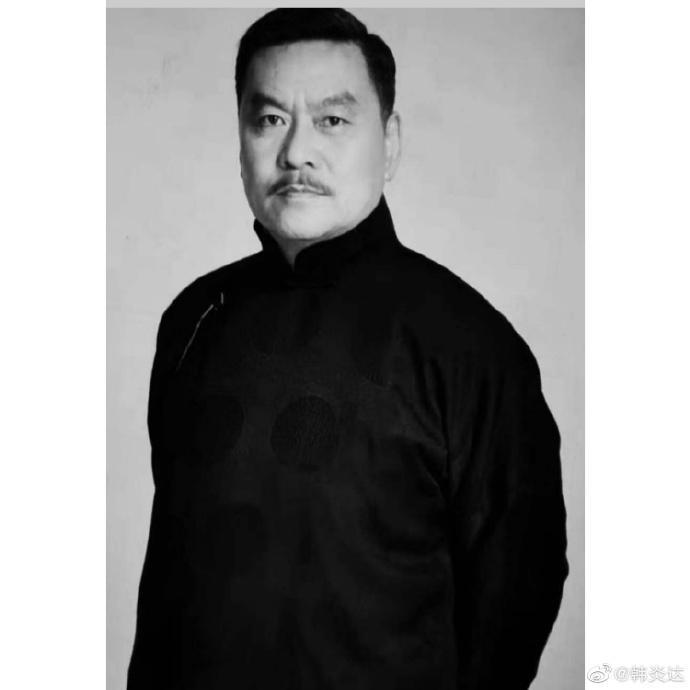 演员杨洪武突发心梗逝世 享年58岁