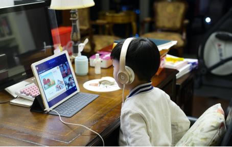 揭秘VIPKID在线课堂体验:7万师生同时在线流畅度堪比网红直播
