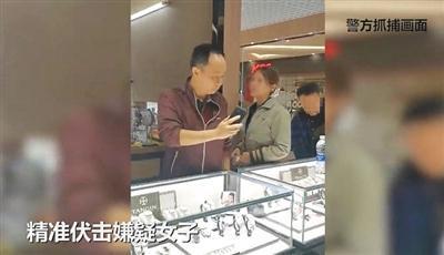 劳荣枝押解回南昌 警方将劳荣枝
