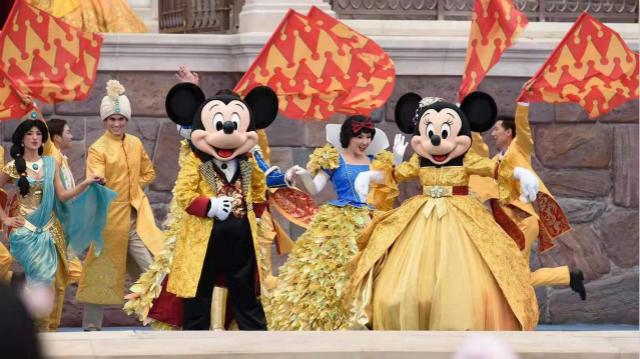 迪士尼票价调整 上海迪士尼涨价了门票竟然要699元!