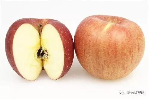 一天一苹果,这几个好处会出现在你身上!但吃苹果前得注意一件事