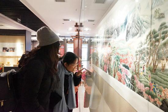 《非遗保护 · 四川实践——四川非遗精品进京展》在北京正式落幕