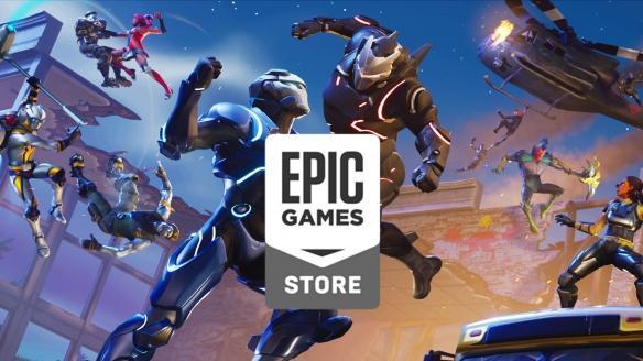 Epic更新平台政策:允许发行商设置内购 不分享收益