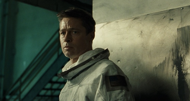 《星际探索》奉献前所未有大银幕体验太空绝美男神魅力令人惊叹