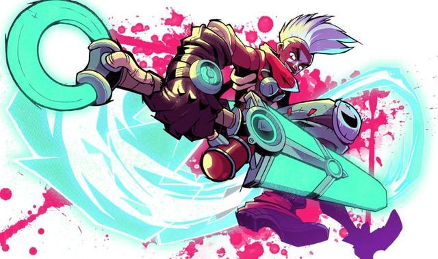 拳头和第三方开发商合作打造单机剧情版的《英雄联盟》定制游戏_Riot