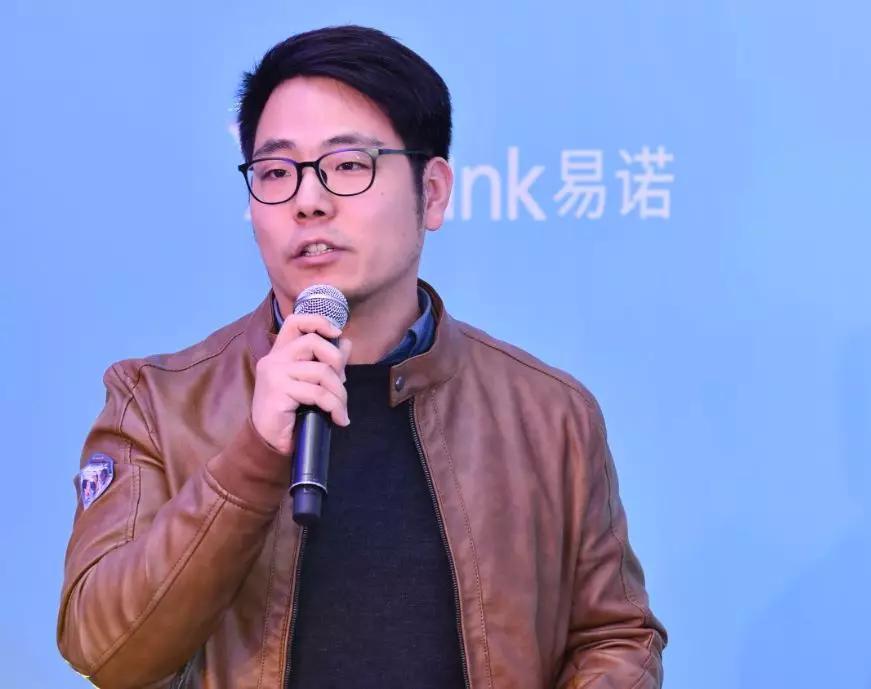 Facebook大中华中小企业商务拓展经理Joe Zuo