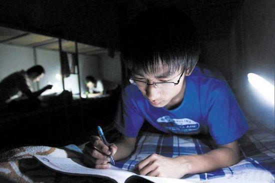 数学学渣逆袭成学霸?看他高考数学如何从60分考到136分…