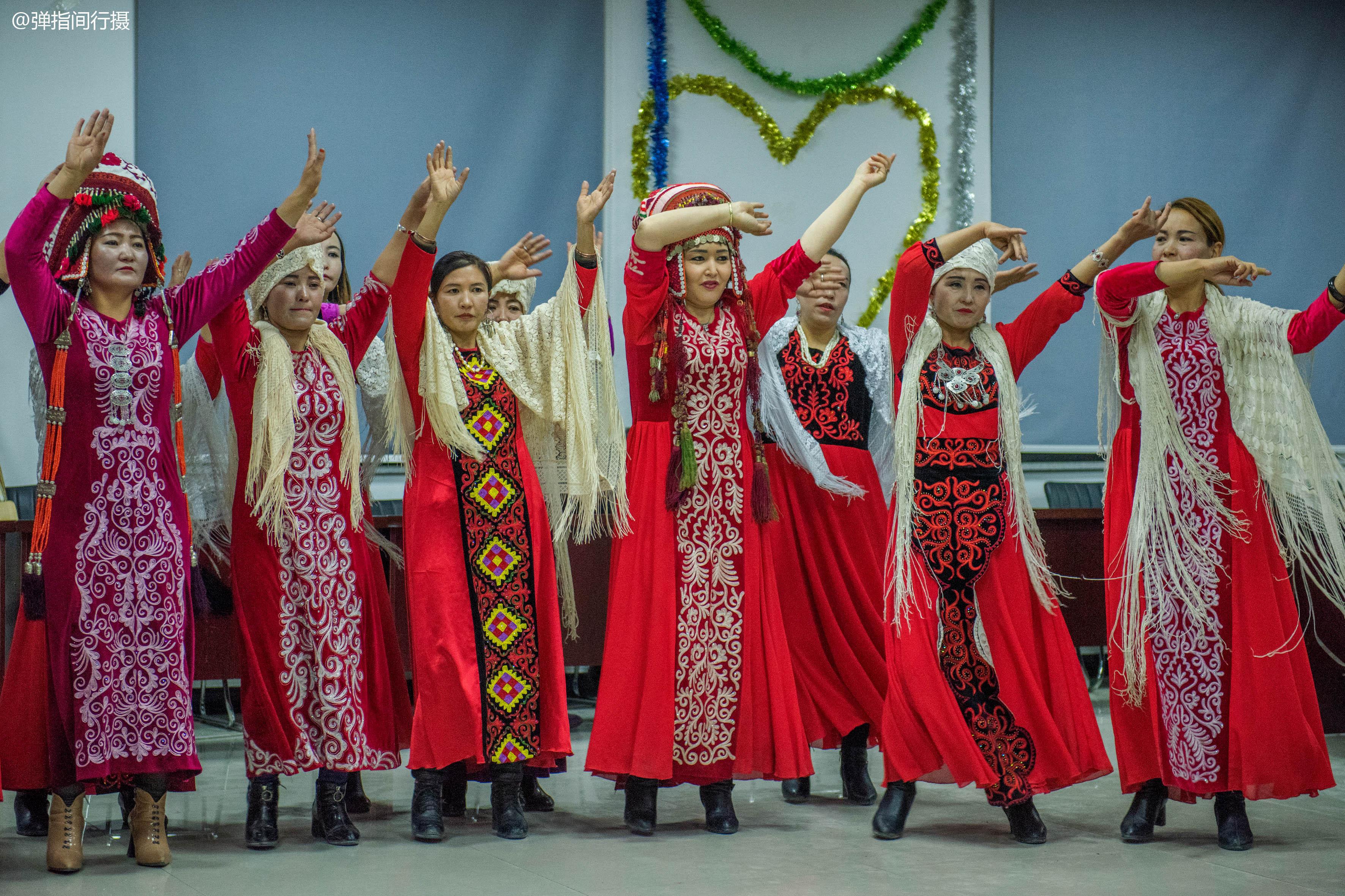 """新疆这个游牧民族,世居帕米尔高原上,牧民人人是祖国""""护边员""""_生活"""