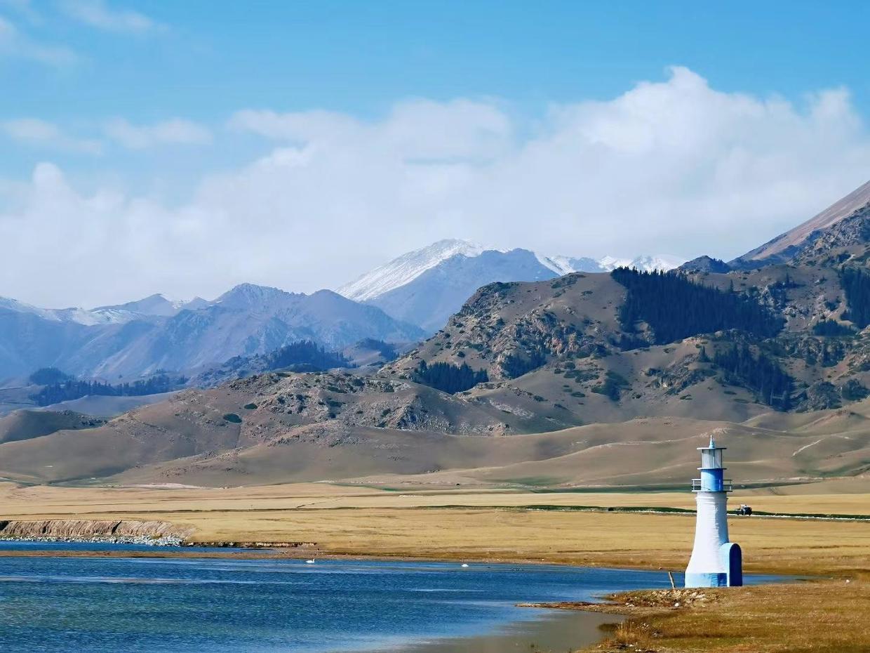 如果你正打算远行西藏,这几条进藏路线你了解了吗?_风光