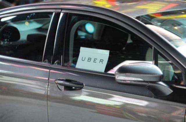 Uber安全报告显示2年近6000起性骚扰事件,市值一夜蒸发13亿美元
