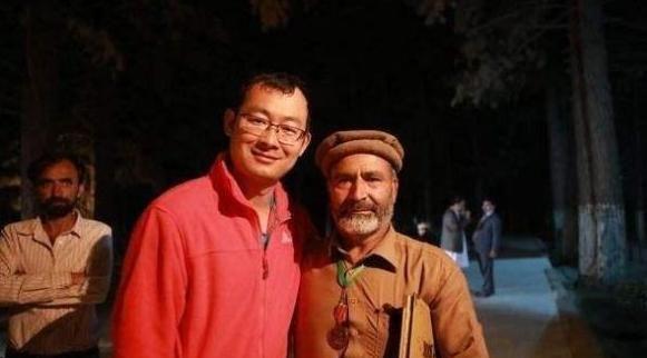 中国,游客,旅游,国家,我国,习俗,出国游,习惯,方式,文化,见闻记录,巴基斯坦,中国,游客,摇头,旅游
