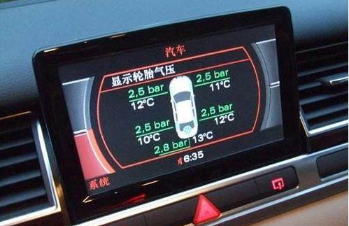 下月起,又一汽车配置将被强制安装!你的车有吗?