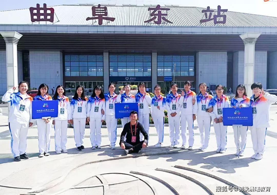 学霸女孩:她从地方高校保研北京语言大学,长得也很好看,不容易!